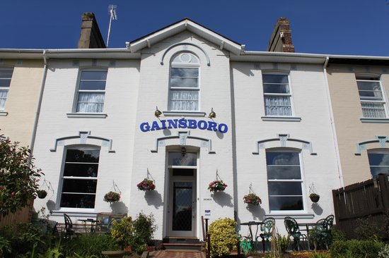 ‪Gainsboro Guest House‬