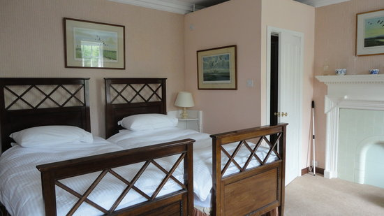 Hethpool House Bed & Breakfast