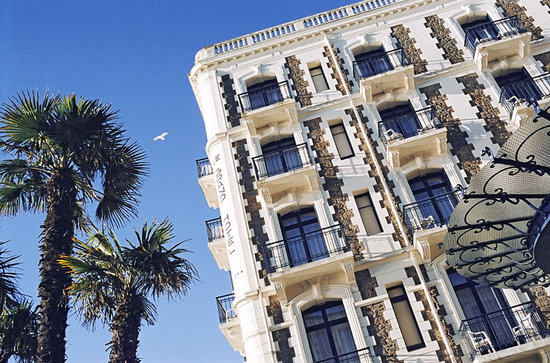 Photo of Grand Hotel Barriere Dinard