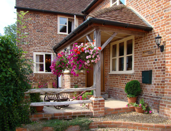 Blaxwell  Farm B&B