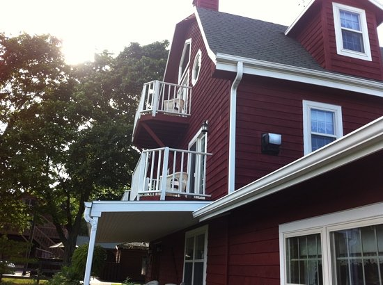 Photo of Chanticleer Guest House Sturgeon Bay