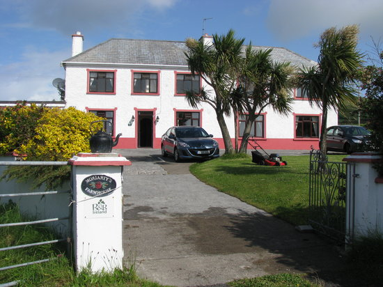 Photo of Moriarty's Farmhouse Ventry