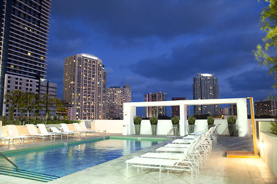 ‪Residences at Brickell First - Miami by Elite City Stays‬