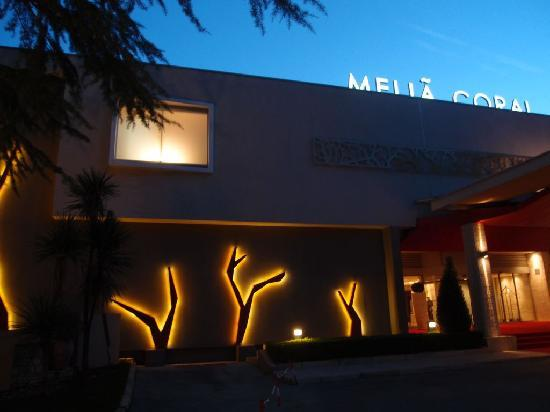Umag, Kroasia: Melia Coral