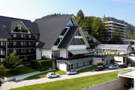 Photo of Kompas Hotel Bled