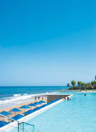 Photo of Grecotel El Greco Platanés