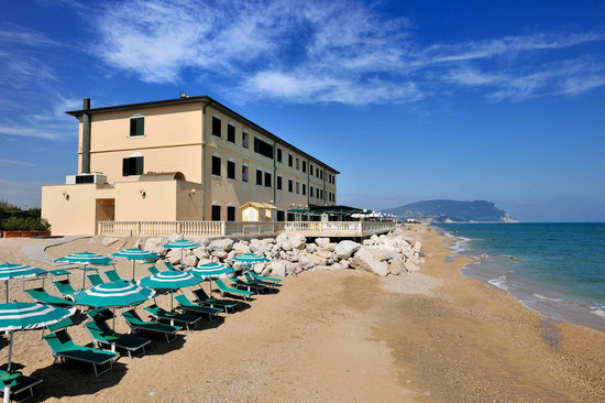 Hotel Il Brigantino