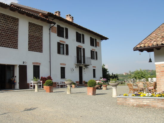 Cascina Blon