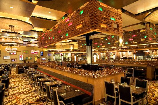 Seasons Buffet Picture Of Silverton Hotel And Casino