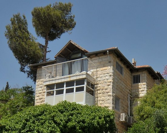 Photo of House 57 Jerusalem