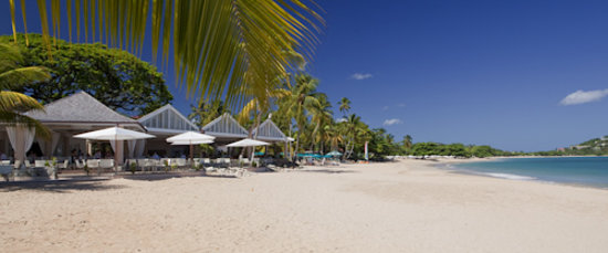 Rendezvous Resort: Malabar beach