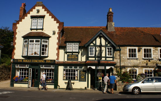 Bugle Coaching Inn