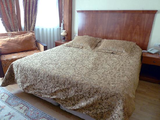 Blue Hills Hotel: Room of King Bed