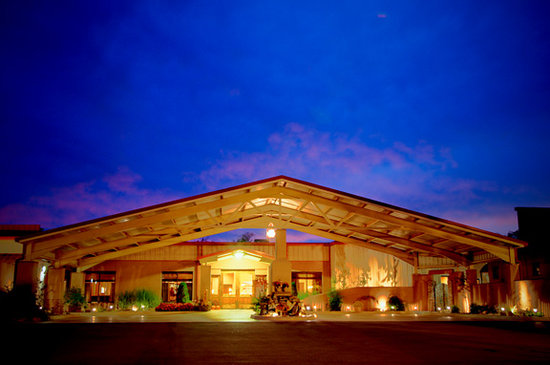 The Canebrake was named Oklahoma's Outstanding Lodging Property by the Department of Tourism & R