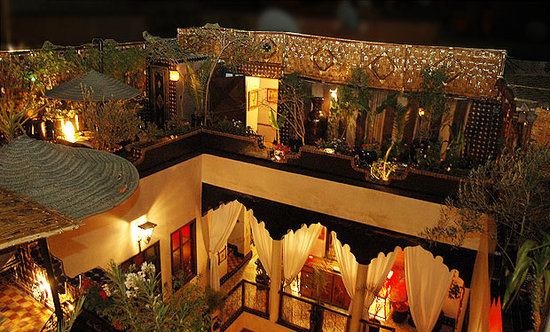 Photo of Riad Dar Najat Marrakech