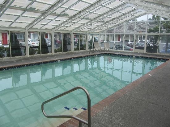 Brookings Inn: Pool