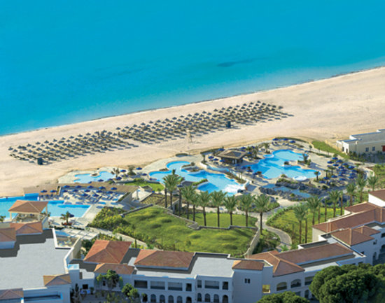 Photo of Grecotel Olympia Riviera Thalasso Kylini