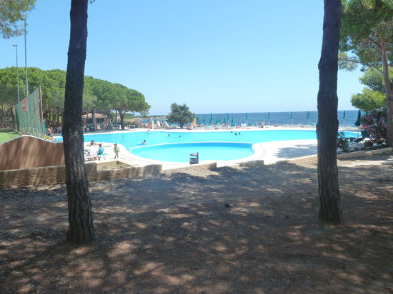 Villaggio Club Marina Seada Beach