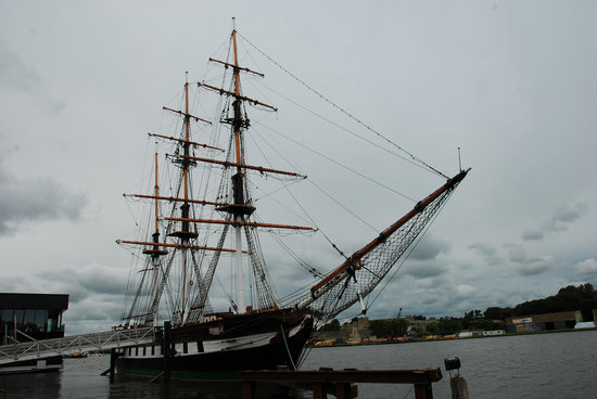 Photos of Dunbrody Emigrant Ship, Wexford