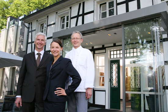 Seminar & Freizeithotel Grosse Ledder