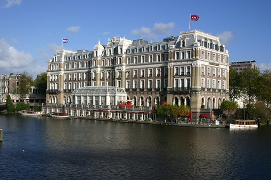 ‪InterContinental Amstel Amsterdam‬