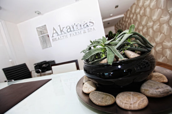 Akamas Health Farm & Spa Cyprus