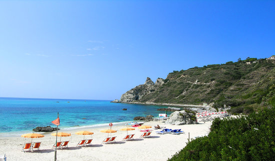 Costa Real Tropea