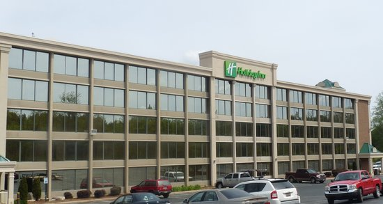 Holiday Inn Greenville I-85 Augusta Road