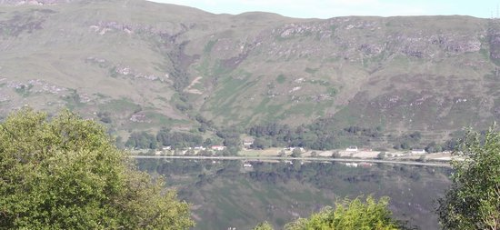 Photo of Braeside House Fort William