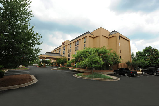 Hampton Inn Atlanta Southlake: Morrow GA Hotel