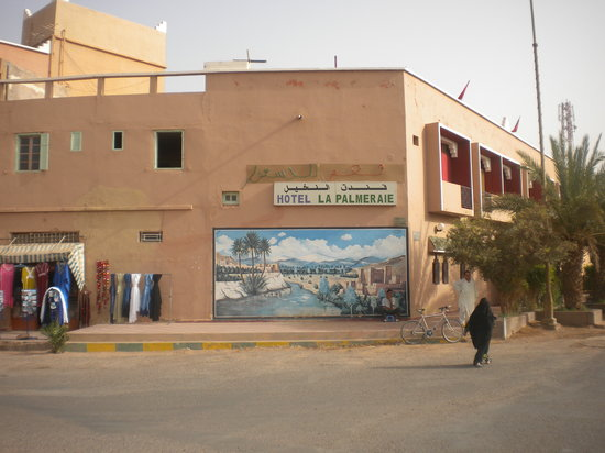 Photo of Hotel la Palmeraie Zagora