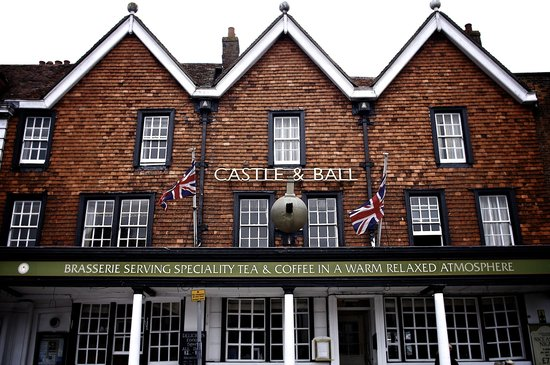 Photo of The Castle & Ball Hotel Marlborough
