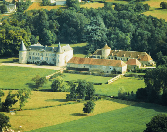 Photo of Chateau de Beaujeu Sens Beaujeu
