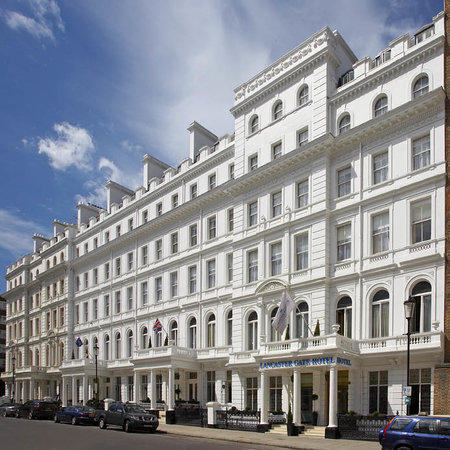 Lancaster Gate Hotel