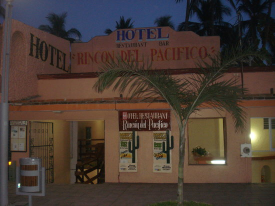 Photo of Hotel Rincon del Pacifico Puerto Escondido