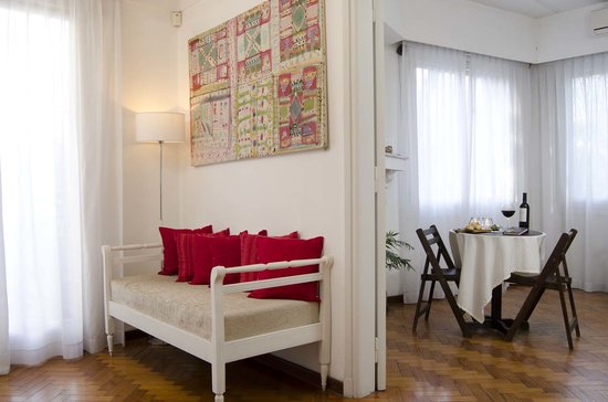Rosario Bed and Breakfast