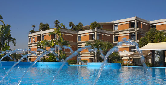 Sheraton Catania Hotel