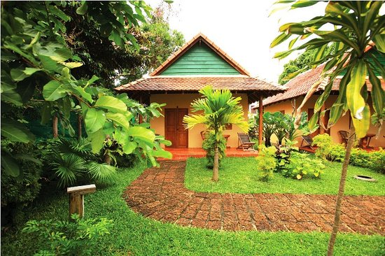 Photo of Kimly Lodge Kep