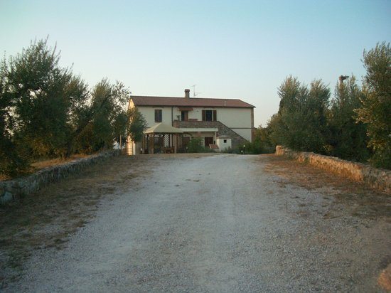 Poggio Pelliccia