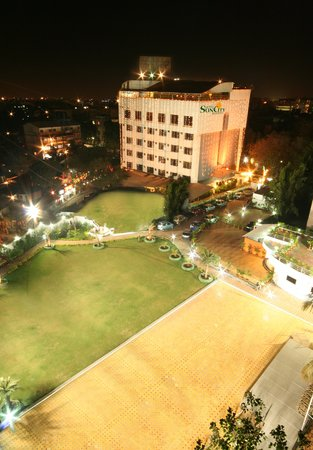 Photo of Hotel Suncity Residency Mumbai (Bombay)