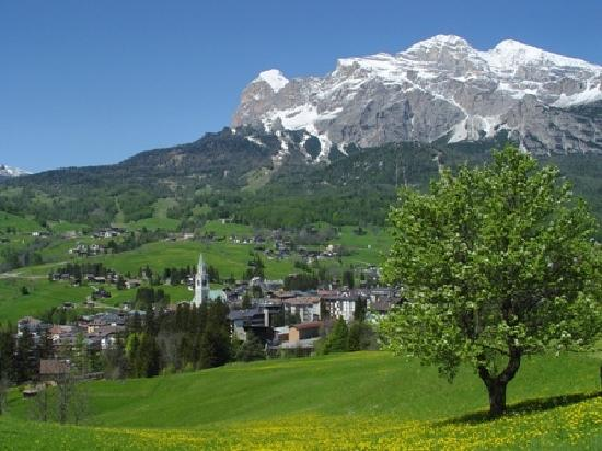 Provided by: Cortina d'Ampezzo