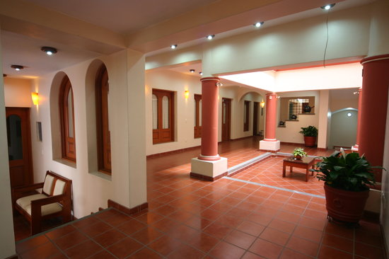 Hotel Oaxaca Magico