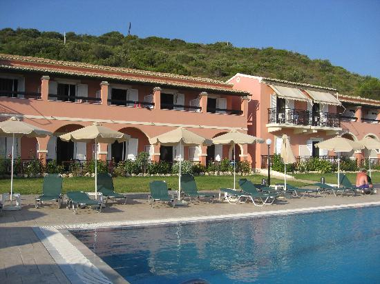 Hotel Costas Golden Beach: Costas Golden Beach Hotel