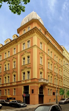 Photo of Aparthotel Sibelius Prague
