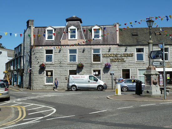 Photo of The Kings Arms Hotel Dalbeattie