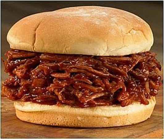 with pork sandwiches youll ever simple crockpot pulled bbq pork ...
