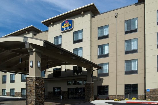 Photo of BEST WESTERN PLUS Lacey Inn & Suites