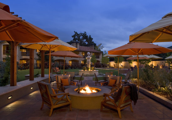 Photo of Napa Valley Lodge Yountville