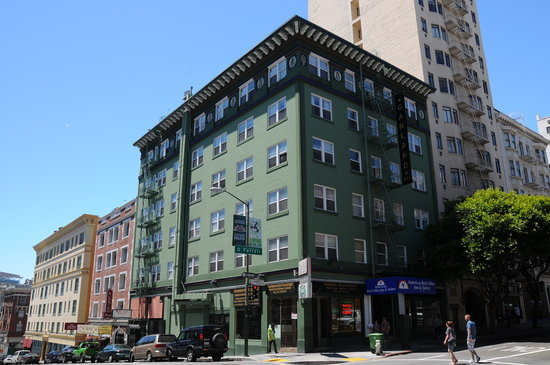 Photo of Americas Best Value Inn & Suites Union Square San Francisco