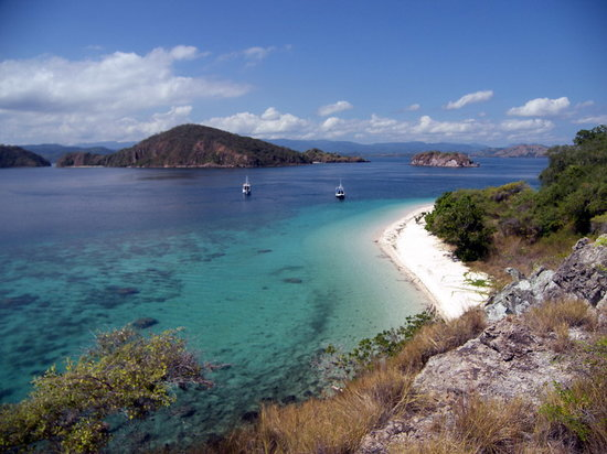 Photo of Angel Island Resort Labuan Bajo